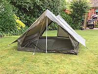 Новые двухместные французские палатки Marca F2, фото 1