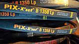 Клиновий ремінь приводний В(Б)-1350 PIX, фото 3