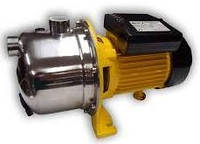 Центробежный поверхностный насос Maxima JY-1000 1,1 кВт нержавейка