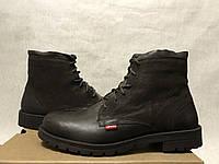 Ботинки Levis Hawthorn (46) Оригинал 516790-01b