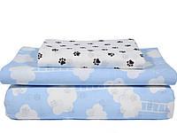 Комплект детского постельного белья 1,5-спальный (ПБП-005517)