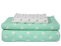 Комплект детского постельного белья 1,5-спальный (ПБП-005520)