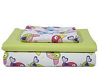 Комплект детского постельного белья 1,5-спальный (ПБП-005532)