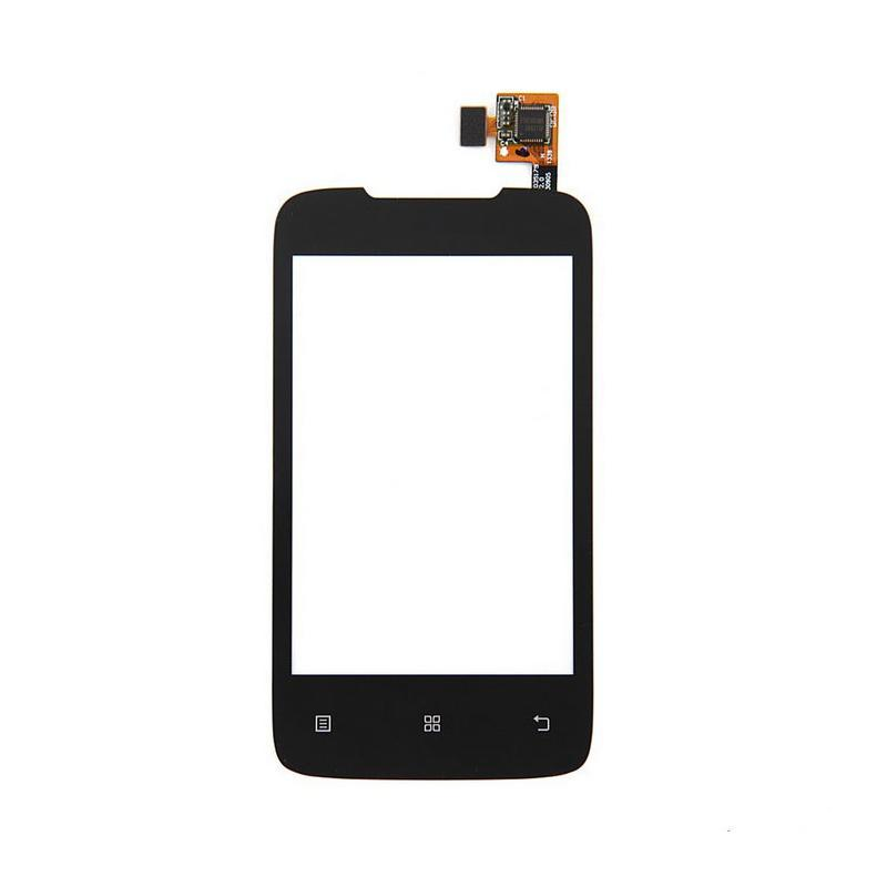 Touchscreen Lenovo A269 Black