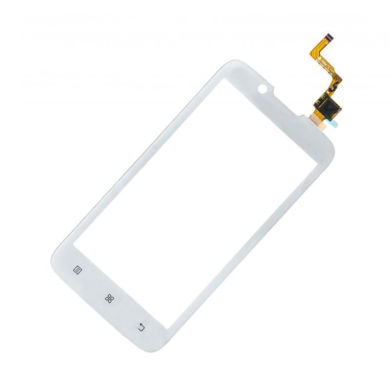 Touchscreen Lenovo A328 White