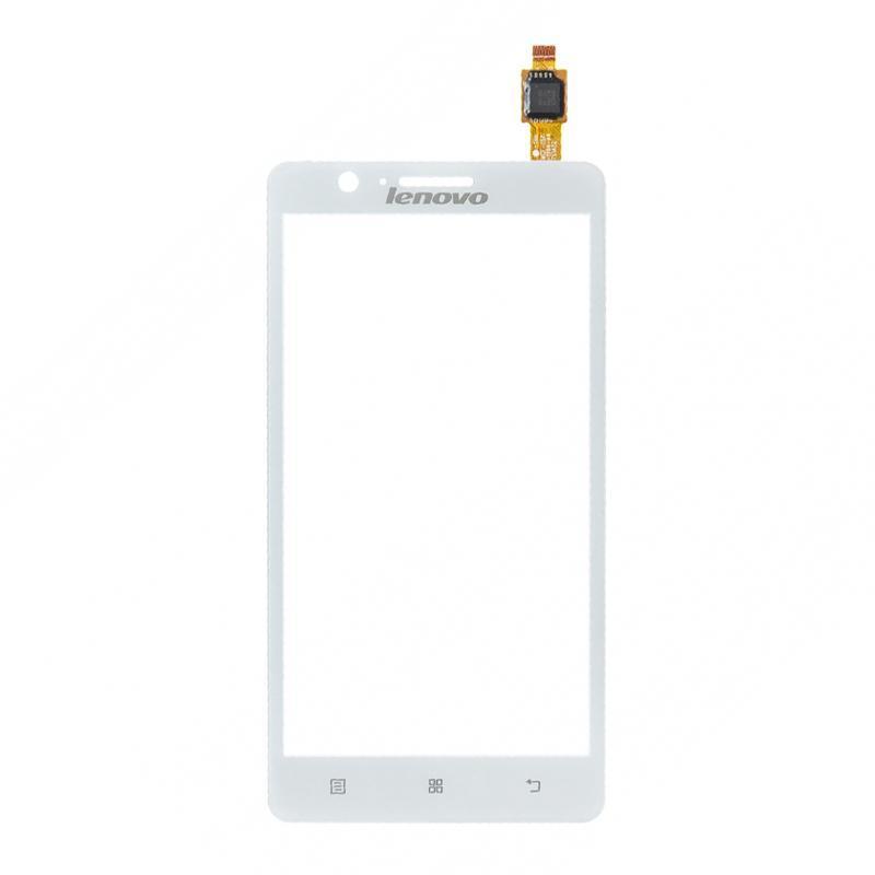 Touchscreen Lenovo A536 White