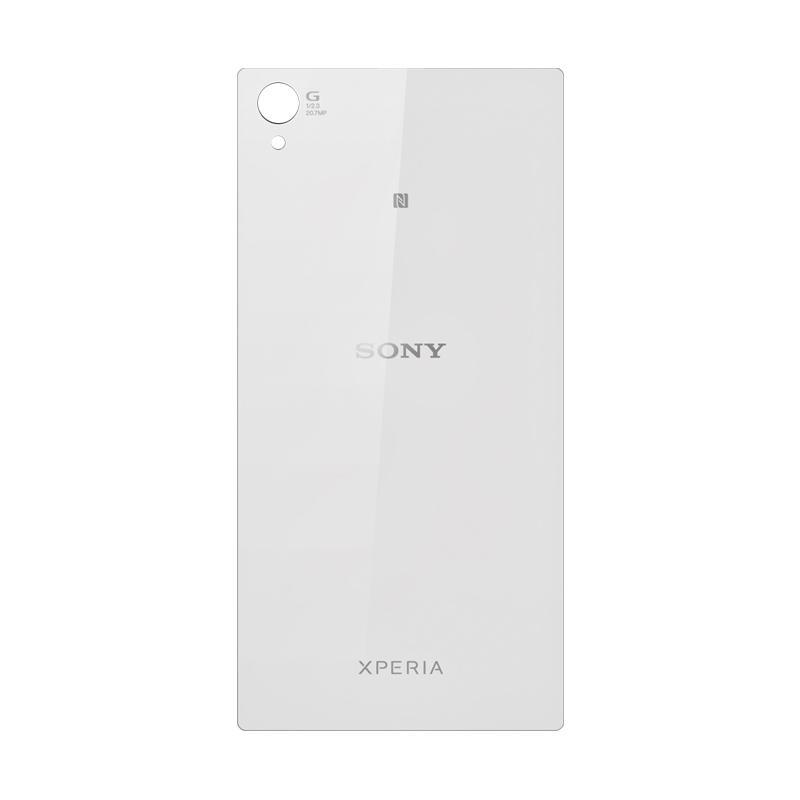 Задняя крышка Sony Xperia Z1 White OR