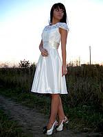 Коктейльное платье109