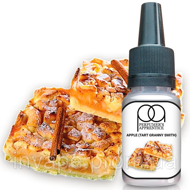 Ароматизатор TPA Apple (Tart Granny Smith) Flavor* (Яблочный пирог с корицей) 5мл