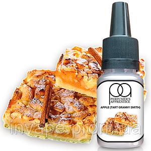АроматизаторTPA Apple (Tart Granny Smith) Flavor* (Яблочный пирог с корицей) 5мл
