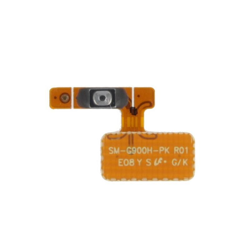 Flat Cable Samsung G900 with on/off
