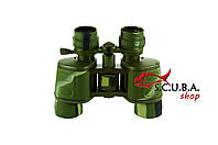 Бинокль Tasco 10-20x40 для охоты и активного отдыха
