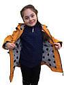 """Дитяча куртка - вітрівка весна осінь """"Асорті"""", фото 6"""