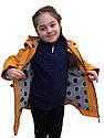 """Дитяча куртка - вітрівка весна осінь """"Асорті"""", фото 7"""