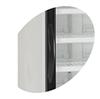 Морозильный шкаф со стеклом Tefcold NF2500G-P, фото 2