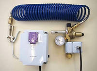 Сухие углекислые ванны DGB-CO2