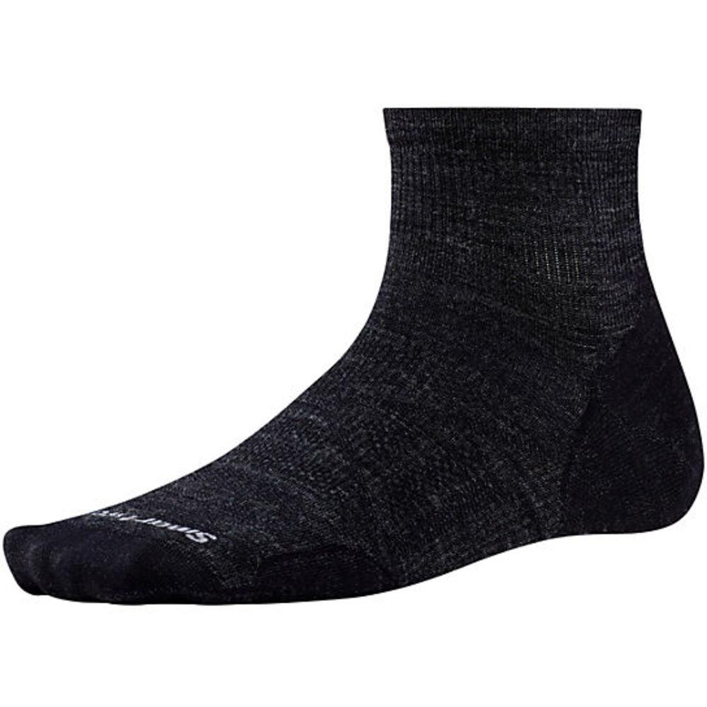 Термоноски Smartwool Men's PhD Outdoor Ultra Light Mini Socks Charcoal, L / 42-45