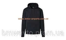 Мужская толстовка Porsche Turbo, Men's Hoodie, Essential, Black