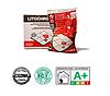Litokol Litochrom 0-2 Затирочная смесь на цементной основе С30 Серый перламутр 5 кг, фото 3