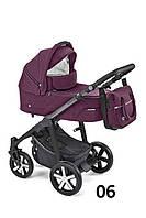 Универсальная коляска  2 в 1 Baby Design Husky 06 2019