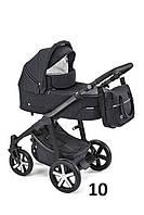 Универсальная коляска  2 в 1 Baby Design Husky 10 2019