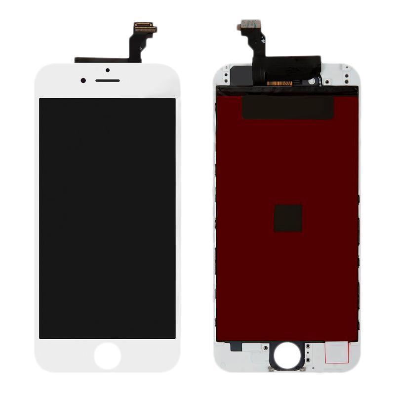 Дисплейный модуль iPhone 6 White Compleate