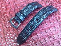 Ремешок из КРОКОДИЛА для часов Patek Philippe , фото 1