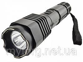 Ручной фонарь Многофункциональный Police 1103 + самозащита