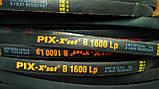 Приводной клиновой ремень B(Б)-1600 PIX, фото 6