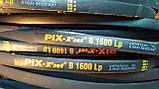 Приводной клиновой ремень B(Б)-1600 PIX, фото 8
