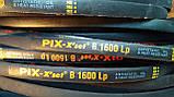 Приводной клиновой ремень B(Б)-1600 PIX, фото 9