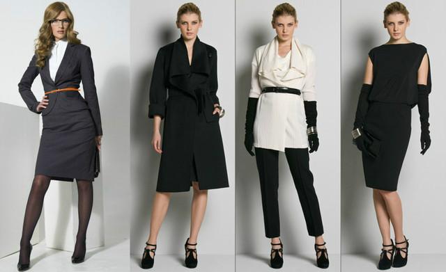 da7f43d44910 Какой стиль одежды 2019-2020 выбрать. Статьи компании ««IL tuo stile ...