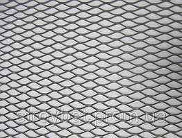 Просечно-вытяжная сетка, ячейка 17х40