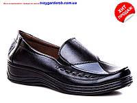 Женские туфли-мокасины р 37-42(код 2756-00)
