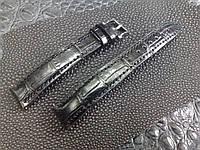 Ремешок из КРОКОДИЛА для часов Blancpain