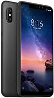 Смартфон Xiaomi Redmi Note 6 Pro 3/32GB Dual Sim Black