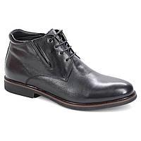Мужские модельные ботинки Veritas код: 2828, размеры: 39, 43, 45