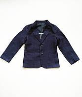 Весняно-літній піджак для хлопчика 8-9 років від IAN ASHES