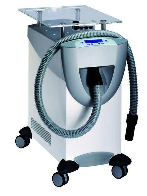 Кріосауни – обладнання для кріотерапії