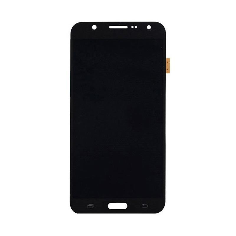 Дисплейный модуль Samsung J710H/ J7-2016 с сенсором Black (100% Service )
