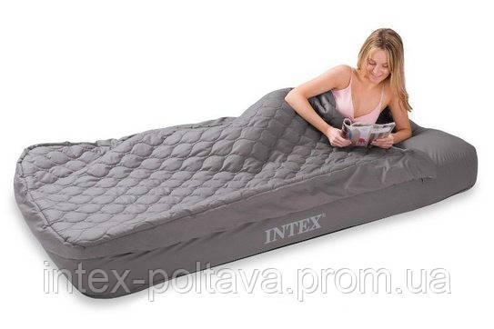 Надувной матрас купить полтава подиум под двухспальный матрас в москве