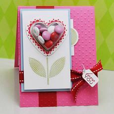 Открытки и подарочные конверты