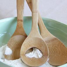 Кухонные лопатки и ложки, кухонные вилки