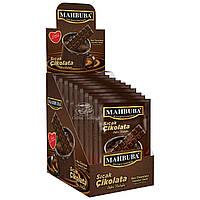 Горячий шоколад MAHBUBA (12*20г)