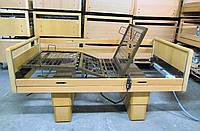 3-функциональная электрическая реабилитационная кровать Wissner Bosserhoff 506 Electric Senior