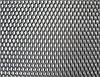 Сетка просечно-вытяжная, ячейка 15х30 мм