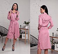 12343158ba0 Льняное платье рубашка в категории платья женские в Украине ...