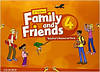 Family and Friends 4 Teacher's Resource Pack /2nd edition/