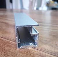 Фасадный алюминиевый профиль Р-32F