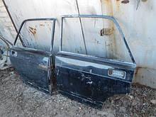 Двері задня ліва ВАЗ 2105 2107 під ремонт бу